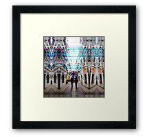 P1440944-P1440945 _XnView _GIMP Framed Print