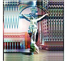 P1450116 _P1450119 _XnView _GIMP Photographic Print