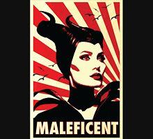 Maleficent- Angelina Jolie Unisex T-Shirt