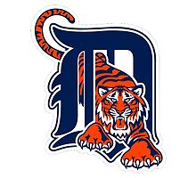 Detroit Tigers by memonang