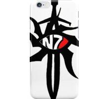 N7 Inquisition iPhone Case/Skin