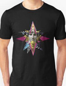 Follow your star Unisex T-Shirt