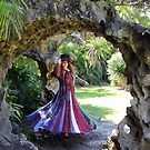 The Mad Hatter's Dress by Rookwood Studio ©