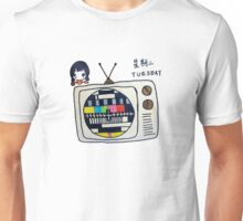 Tuesday in childhood Unisex T-Shirt
