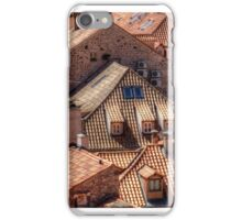 View from above iPhone Case/Skin