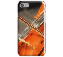 Kate's Cello iPhone Case/Skin