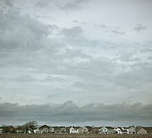 little houses, big sky by jtotheb