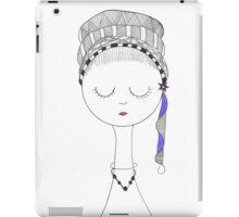 Caribbean Doll  iPad Case/Skin