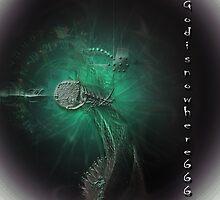 godisnowhere666-soylent green by Peta Duggan
