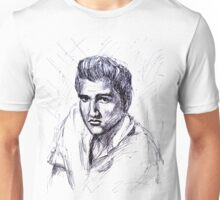 Elvis The King Unisex T-Shirt