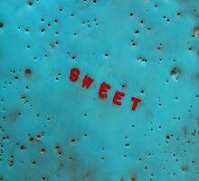 Sweet by Leslie Guinan