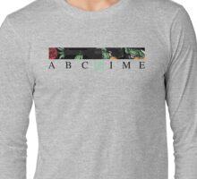 Lugar Squared Long Sleeve T-Shirt