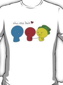 Wow Nice Bum - Updated  T-Shirt