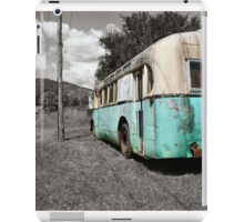 Nimbin Bus iPad Case/Skin