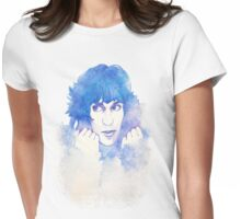 Noel  Womens Fitted T-Shirt