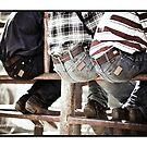 Cowboy Butts - Kimberley WA by wildfillies
