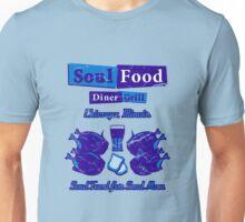 Soul Food for Soul Men Unisex T-Shirt