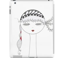 Gypsy Doll iPad Case/Skin