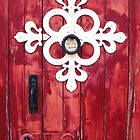 Ashby Doorway by emajgen