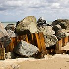 Rocks and Rust by BizziLizzy