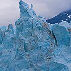 Margerie Glacier v3, Glacier Bay Alaska by JMChown