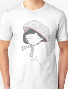 Korean Doll Unisex T-Shirt