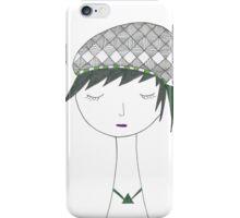 Punk Doll iPhone Case/Skin