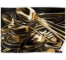Golden Spoon Poster