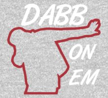 Dabb On Em Kids Tee