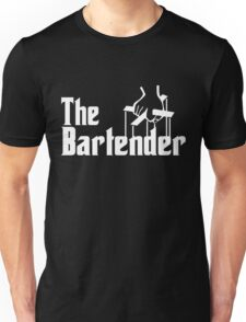 The Bartender Unisex T-Shirt