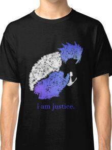 Death Note - L Classic T-Shirt