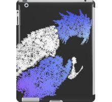 Death Note - L iPad Case/Skin