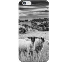 Sheep's Moment iPhone Case/Skin