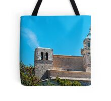 Valldemossa Charterhouse Tote Bag