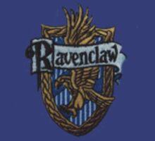 Ravenclaw Logo!! by Tazi2u