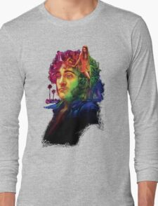 'Inherent Vice' Long Sleeve T-Shirt