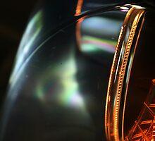 BMW X5 4.8i - Contact Lens! by Daniel  Oyvetsky