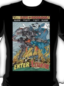Cave of Goremadon: Enter: Lycantor T-Shirt