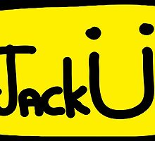 Jack U by timur139