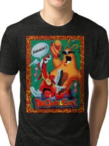 Toe Jam & Earl Tri-blend T-Shirt