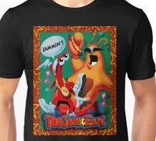 Toe Jam & Earl Unisex T-Shirt
