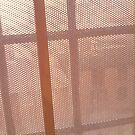 window mesh pattern by H J Field