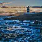 Hook Head Lighthouse, Wexford, Ireland by John  Carey