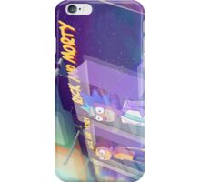 Rick and Morty - iPhone Case iPhone Case/Skin