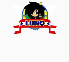 LUNO THE HEDGIE Unisex T-Shirt