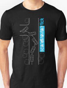 Scandinavian Flick T-Shirt