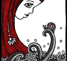 Slither by Anita Inverarity