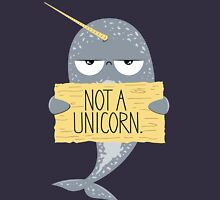 Not A Unicorn Unisex T-Shirt