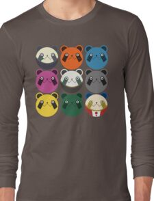 Upamania Long Sleeve T-Shirt