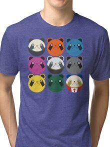 Upamania Tri-blend T-Shirt